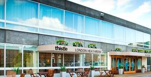 Thistle London Heathrow Terminal 5, Syndicate Room 1,2,3