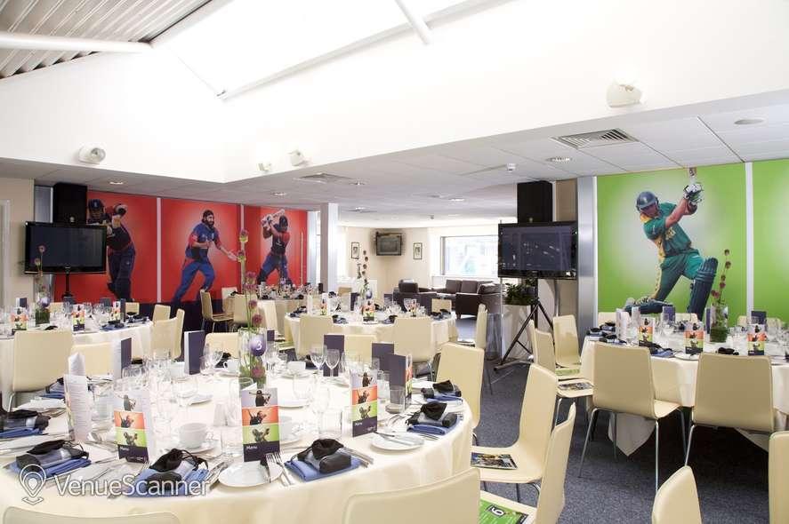 Hire Sophia Gardens Cardiff At Glamorgan Cricket Club The Lewis Lounge