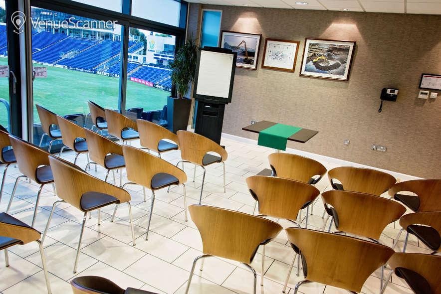 Hire Sophia Gardens Cardiff At Glamorgan Cricket Club 8