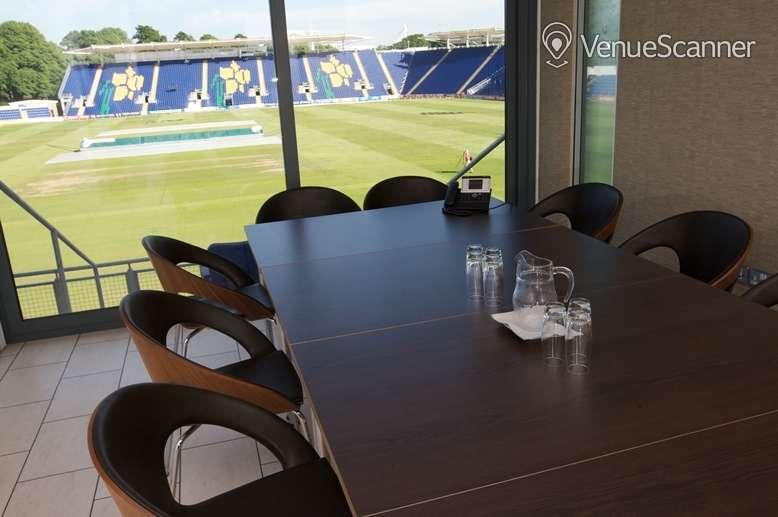 Hire Sophia Gardens Cardiff At Glamorgan Cricket Club 10