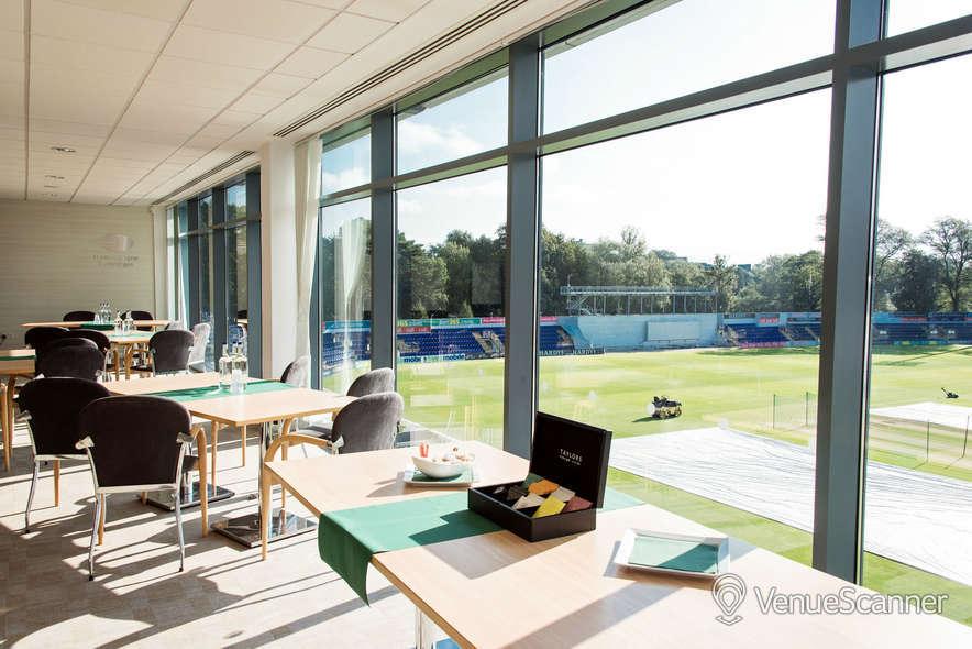 Hire Sophia Gardens Cardiff At Glamorgan Cricket Club Wild Water Lounge 1
