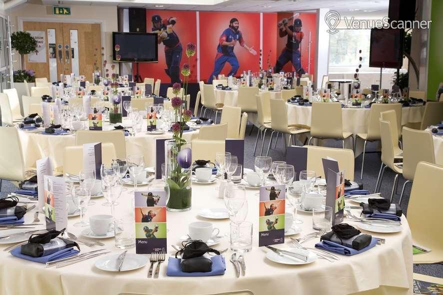 Hire Sophia Gardens Cardiff At Glamorgan Cricket Club The Lewis Lounge 1