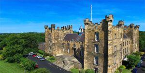 Lumley Castle, Exclusive Hire