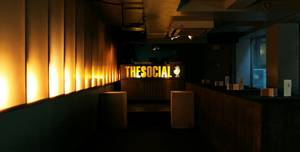 The Social, Basement