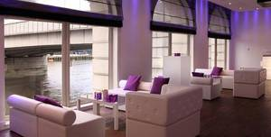 Glaziers Hall, The River Room