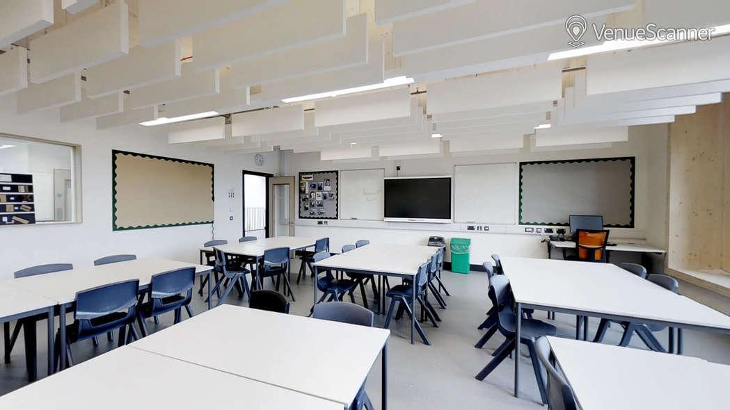 Hire Ivydale School Classrooms 1