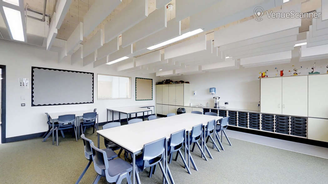 Hire Ivydale School Classrooms