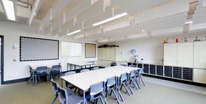 Ivydale School, Classrooms