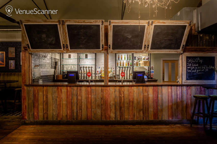 Hire The George Iv The Boston Room 9