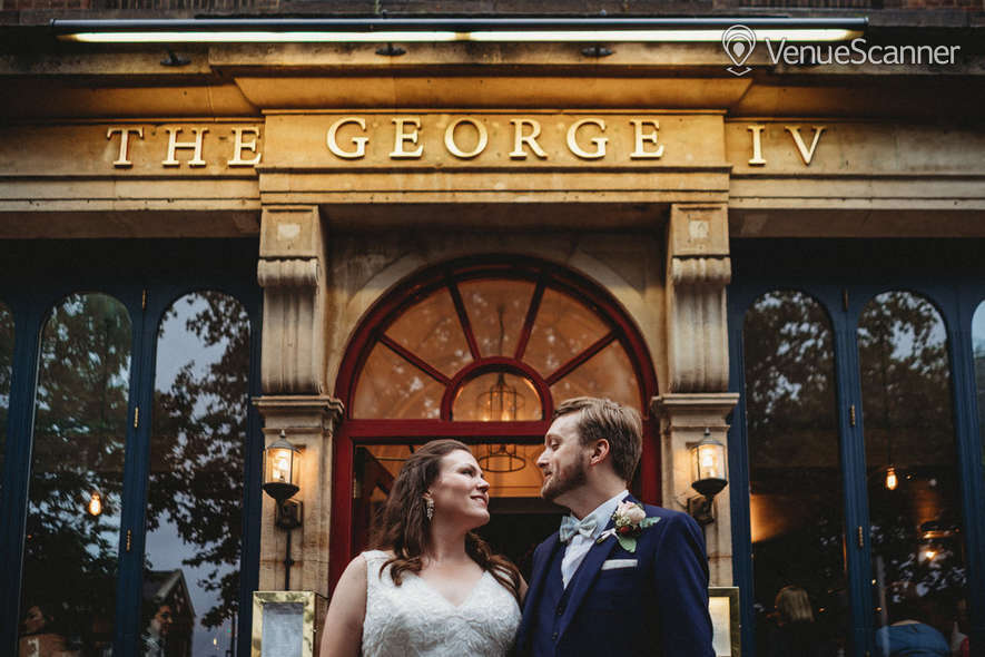 Hire The George Iv The Boston Room 3