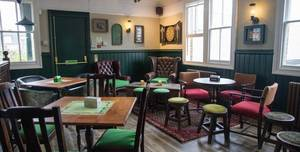 The George Iv, The Games Room