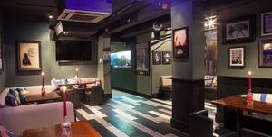 Nordic Bar, The Games Room