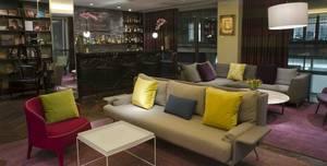 South Place Hotel, Le Chiffre