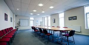 The Brain Charity, Meeting Room