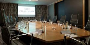Crowne Plaza Glasgow, Executive Boardroom