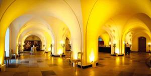Banqueting House, The Undercroft