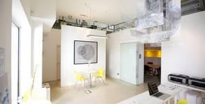 THECUBE London, Boardroom