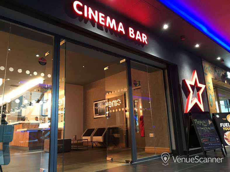 Hire Cineworld Glasgow Renfrew Street Screen 6 - 139 Seats 6
