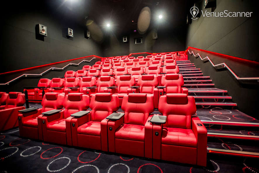 Hire Cineworld Glasgow Renfrew Street Screen 16 - 58 Seats