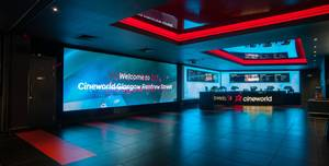Cineworld Glasgow Renfrew Street, Screen 11 - 372 Seats