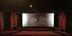 Cineworld Glasgow Renfrew Street, Screen 3 - 676 Seats