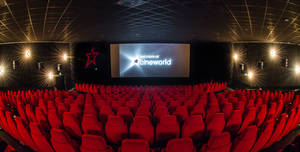 Cineworld Glasgow Renfrew Street, Screen 15 - 365 Seats