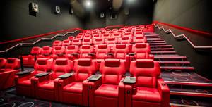 Cineworld Glasgow Renfrew Street, Screen 16 - 58 Seats