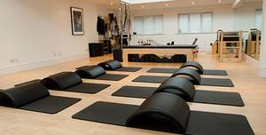 All Things Pilates, Pilates Studio