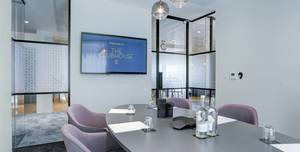 The Clubhouse, Holborn, Meeting Room 3