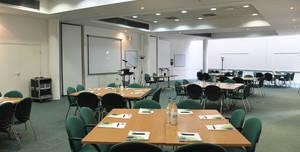 Conferences at BVSC, Room 4/5/6