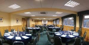 Haydock Park Racecourse, Syndicate Rooms