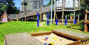 Markfield Adventure Playground And Hall, Markfield Adventure Playground