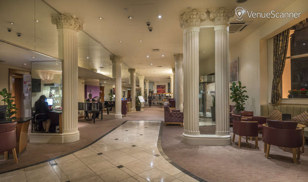 Hire Corus Hyde Park Hotel The Cedar Room 3