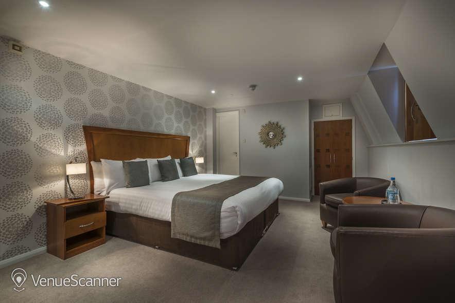 Hire Corus Hyde Park Hotel Beech Room Venuescanner