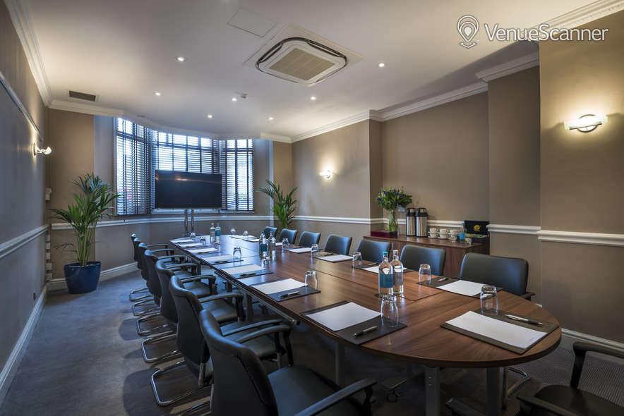 Hire Corus Hyde Park Hotel The Cedar Room