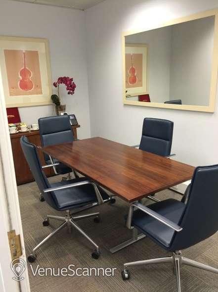 Hire The Argyll Club Hudson House Meeting Room 2