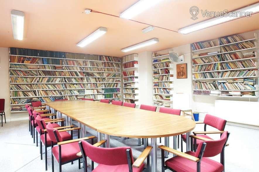 Hire M P Birla Gallery, The Bhavan Classroom 1
