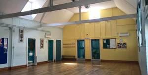 Ross Street Community Centre, Main Hall