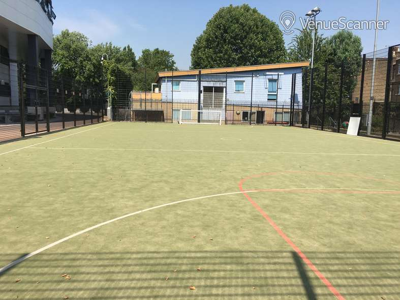 Hire Hammersmith Academy Astroturf 1