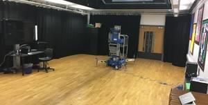 Hammersmith Academy, Drama Studio