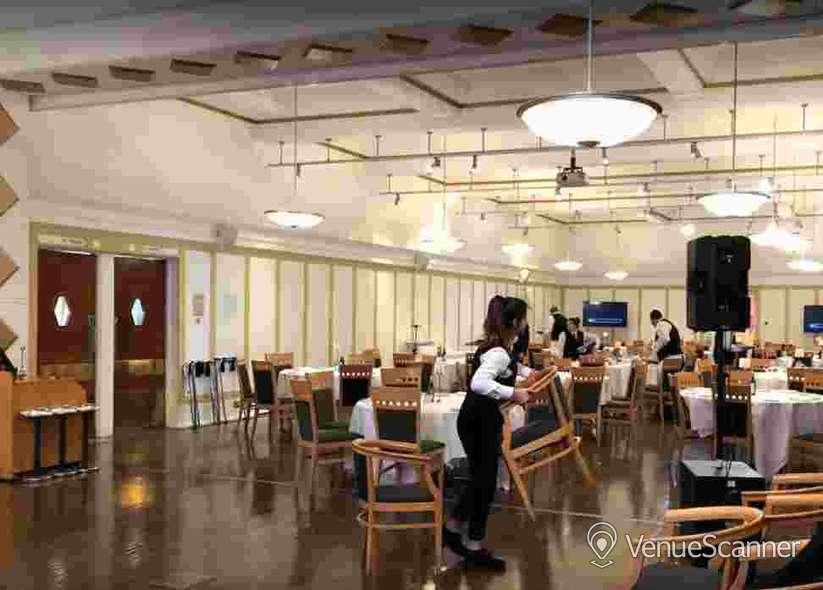Hire Westminster Kingsway College 1