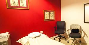 The Printworks Health Club Spa, Office Treatment Or Consultation Room