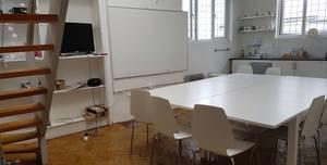 Spacious And Open Multipurpose Room, Open Multipurpose Room