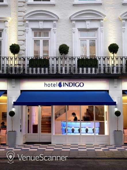 Hire Indigo London Paddington Indigo Suite 4