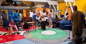 The Huddleston Centre, Activity Room