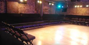Arcola Theatre, Studio 2