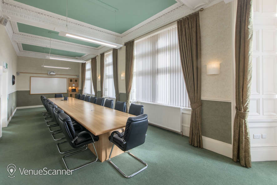 Hire Strathmore - Scott House Waverley Boardroom