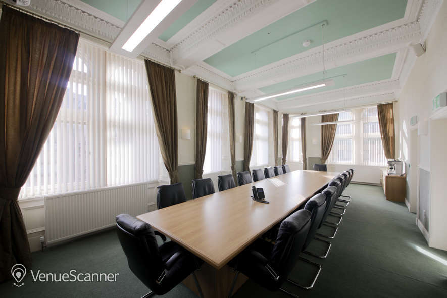 Hire Strathmore - Scott House Waverley Boardroom 1