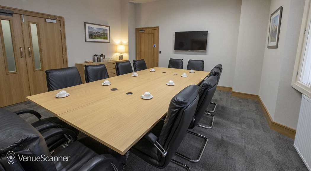 Hire Strathmore - Scott House North Bridge Meeting Room 1