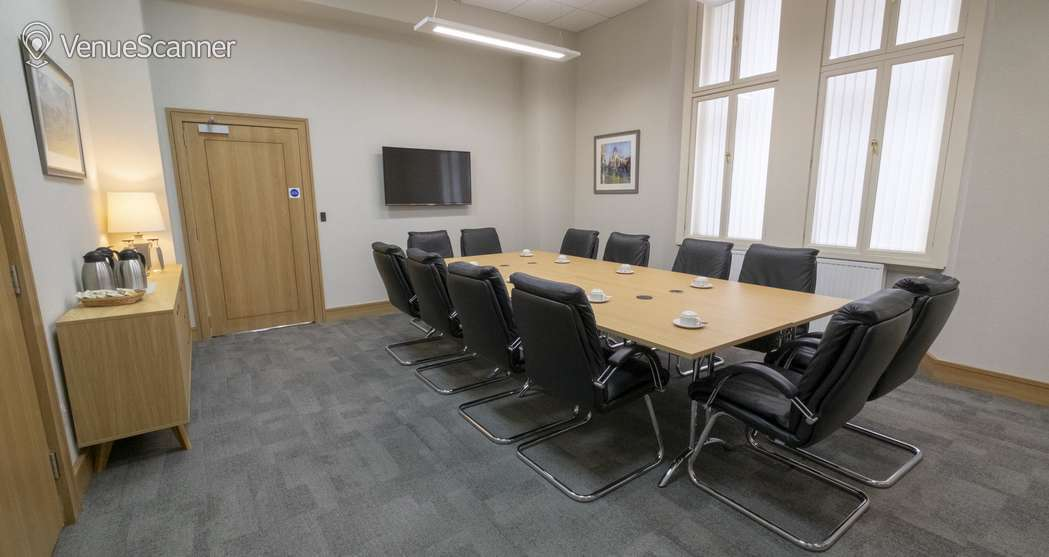 Hire Strathmore - Scott House North Bridge Meeting Room